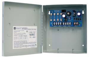 Altronix ALTV615DC4UL Wall Mount Power Supply
