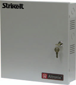 Altronix StrikeIt1 Panic Device Power Controller
