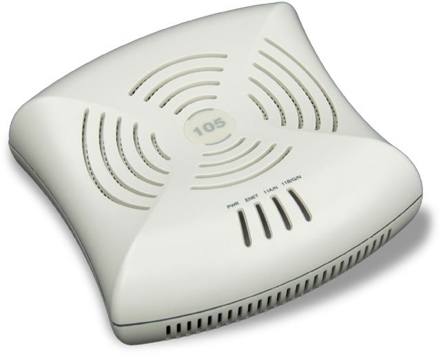 Aruba AP-105 Access Points