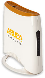 Aruba RAP-3 Access Points