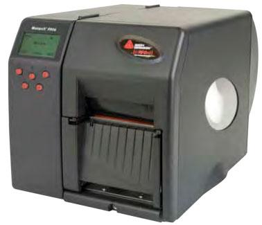 Avery-Dennison 9906 Thermal Barcode Label Printer