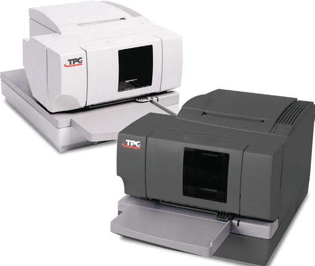 Axiohm A758 POS Printer