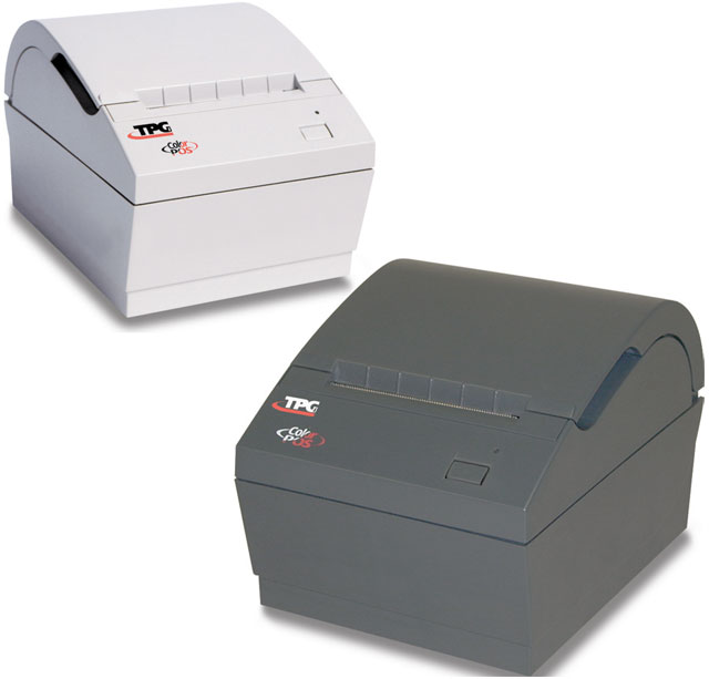 Axiohm A795 POS Printer