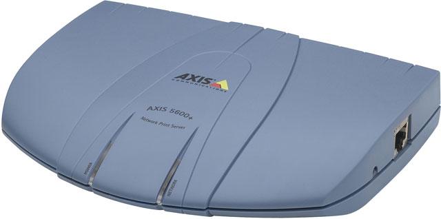 Axis 5600+ Print Server - Same Day Shipping