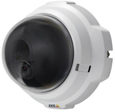 Axis M32 Series Security Cameras