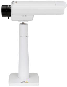 Axis P13 Series Security Cameras