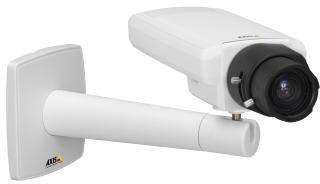 Axis P1344 Security Cameras
