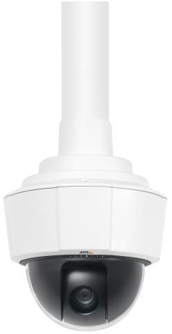 Axis P5512 PTZ Network Dome Security Cameras