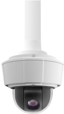 Axis P5534-E PTZ Network Dome Security Cameras