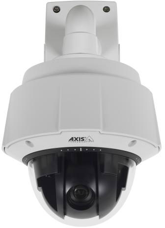 Axis Q60 Series Security Cameras