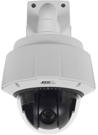 Axis Q6035-E PTZ Network Dome Security Cameras