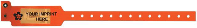 BCI Smart SuperBand 470 Wristband RFID Wristbands