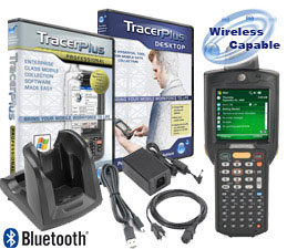 BCI SYM-MC3190-WM-CRTP Wireless Enabled Kit