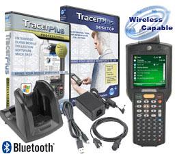 BCI SYM-MC3190-WM-CRTP Wireless Enabled Kit