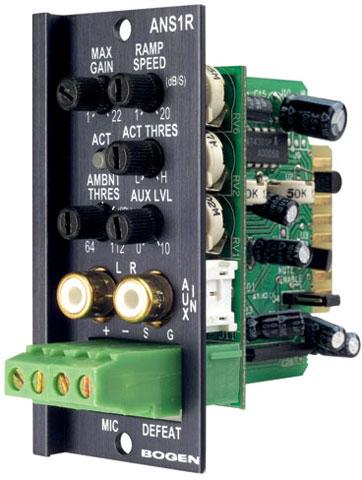 Bogen ANS1R Ambient Noise Sensor