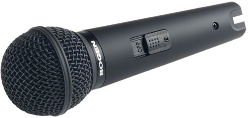 Bogen HDU150 Handheld Stage Microphone