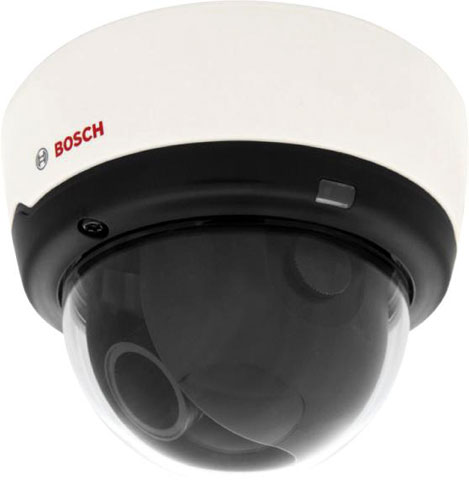 Bosch NDC-225-P IP Dome Security Cameras