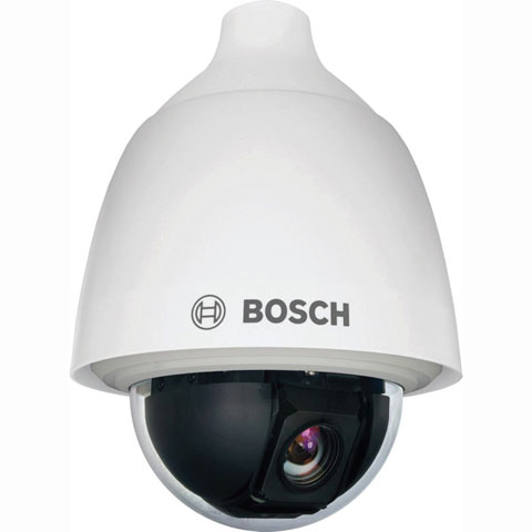 Bosch DIVAR 5000 Security DVR