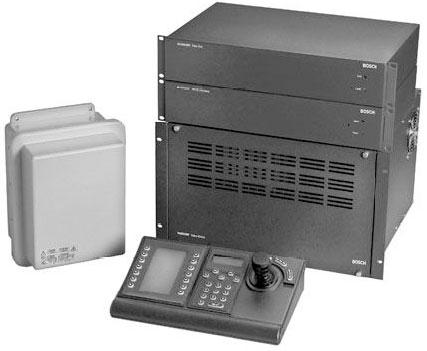 Bosch Video Interconnect Panel