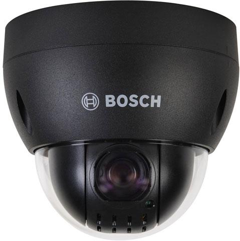 Bosch VEZ-400 Mini PTZ Dome Security Cameras