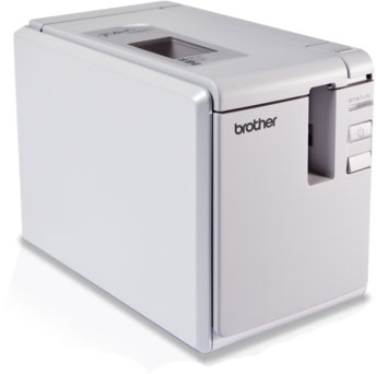 Brother PT-9700PC Thermal Barcode Label Printer