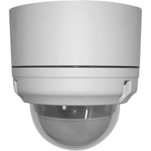Canon Tough Dome Security Cameras