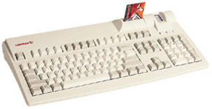 Cherry G81-12000 Point of Sale Keyboards