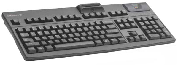 Cherry G83-14601 Point of Sale Keyboards