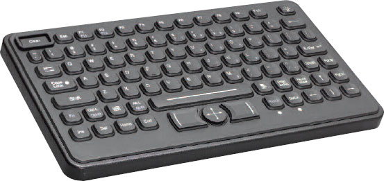 Cherry J84-2120 Point of Sale Keyboards