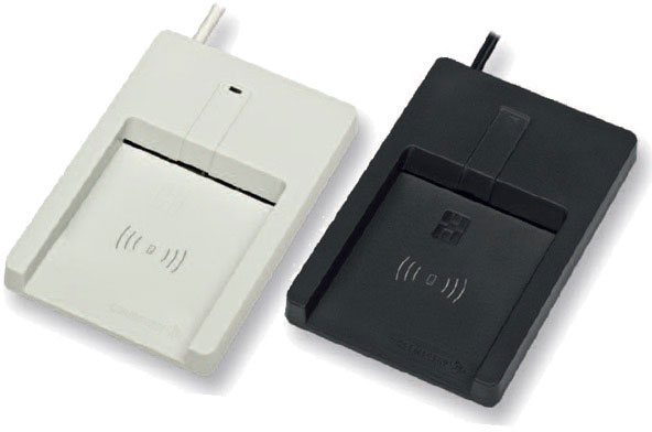 Cherry ST-1275 Smart Card Readers