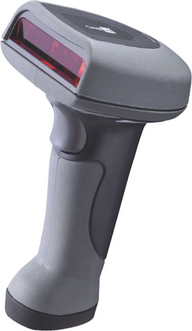 CipherLab 1166 Bluetooth Barcode Scanners