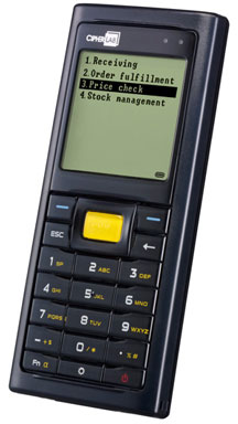 CipherLab 8200 Handheld Computers