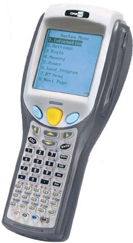 CipherLab 8500 RFID RFID Readers