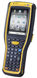 CipherLab 9700 Series Handheld Computers