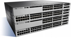 Cisco Catalyst 3850 Data Networking Devices