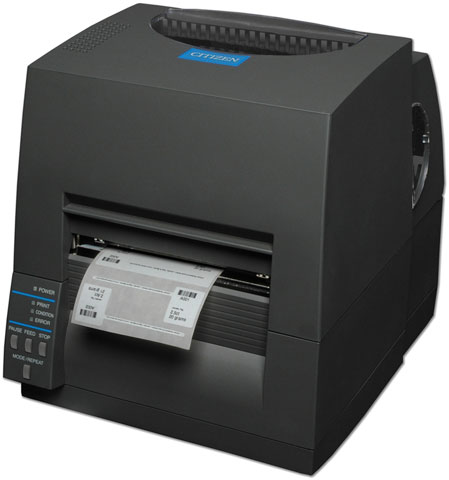 Citizen CL-S631 Thermal Barcode Label Printer