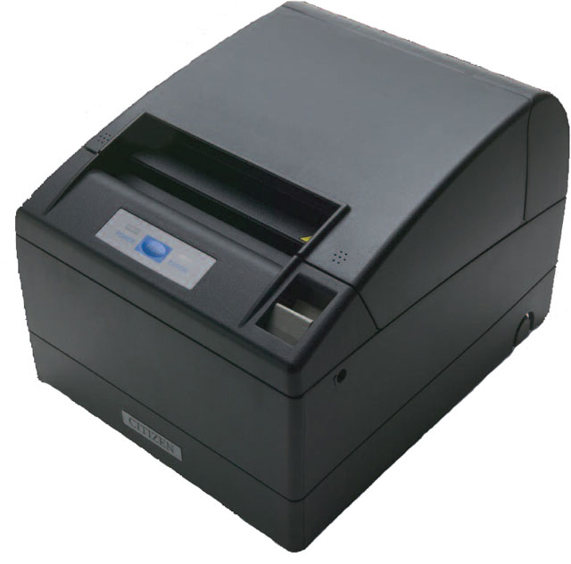 Citizen CT-S4000 POS Printer