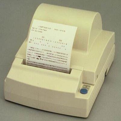 Citizen iDP-3210 POS Printer