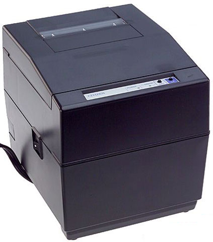 Citizen iDP-3550 POS Printer
