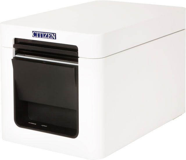 Citizen CT-S251 POS Printer