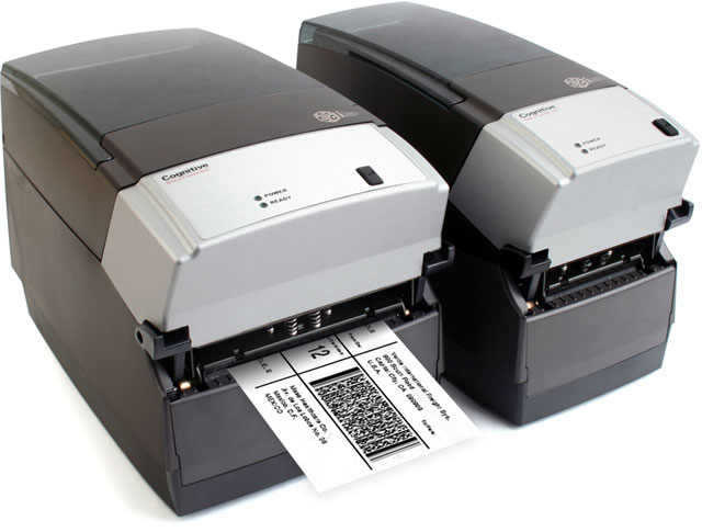 Cognitive Ci Thermal Barcode Label Printer