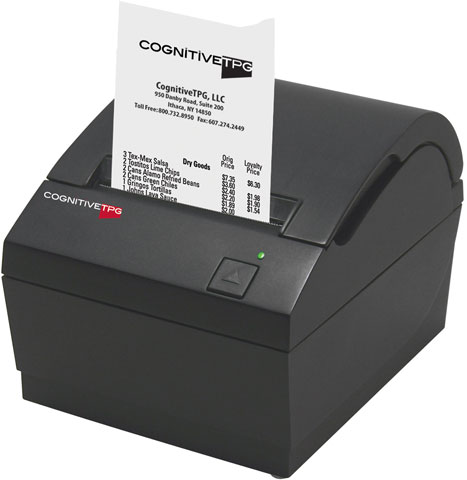 CognitiveTPG A798 POS Printer