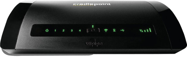 CradlePoint MBR95 Data Networking Devices