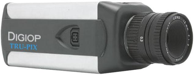 DIGIOP CTB540 Security Cameras