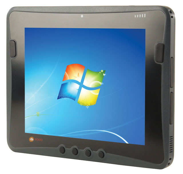 DLI 9000 Tablet Computers