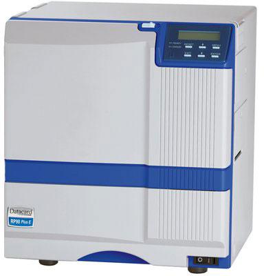 Datacard RP90 Plus E ID Printer