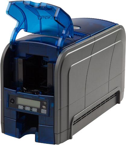 Datacard SD160 ID Printer