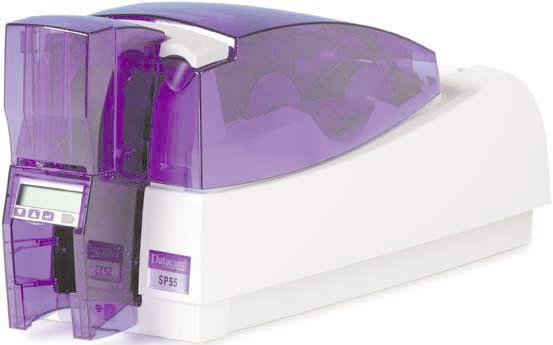 Datacard SP55 Plus ID Printer