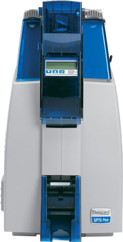 Datacard SP75 Plus ID Printer