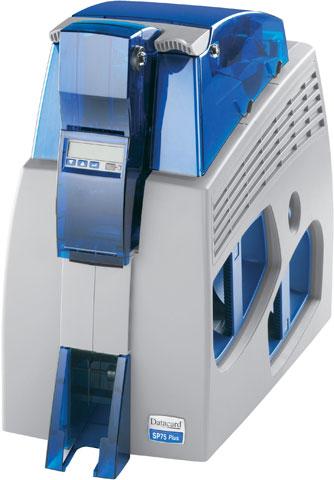 Datacard SP75 Plus ID Printer